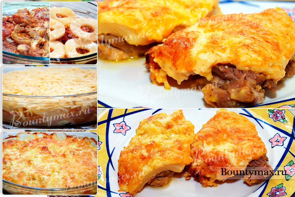 вкусные рецепты с сыром в духовке