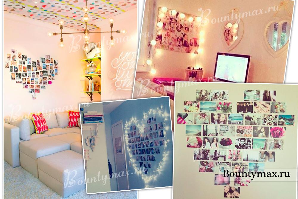 Как украсить комнату подростка своими руками фото 37
