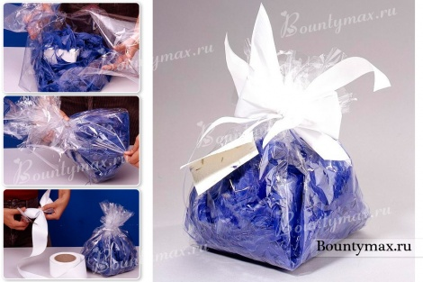 Как красиво упаковать подарок своими руками: упаковка для новогодних подарков
