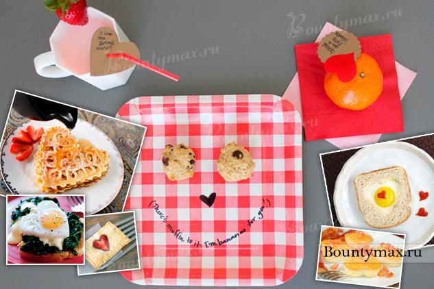 Вкусный завтрак своими руками ребёнку фото 359
