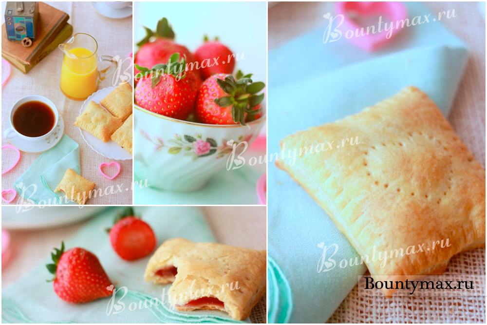 Как сделать завтрак любимой 730