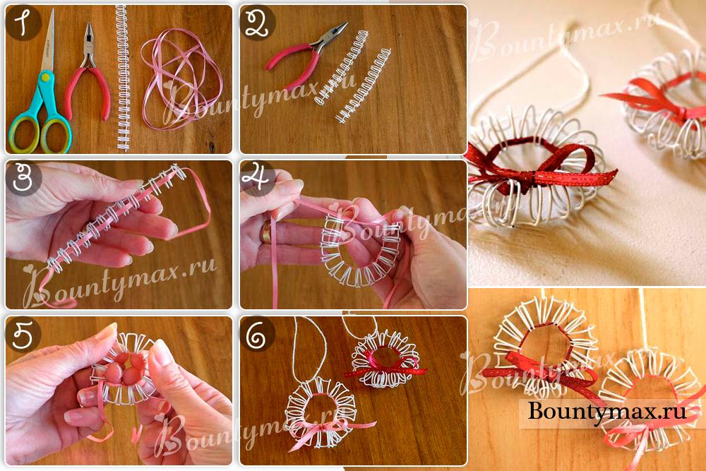 Как сделать оригинальные игрушки своими руками 140