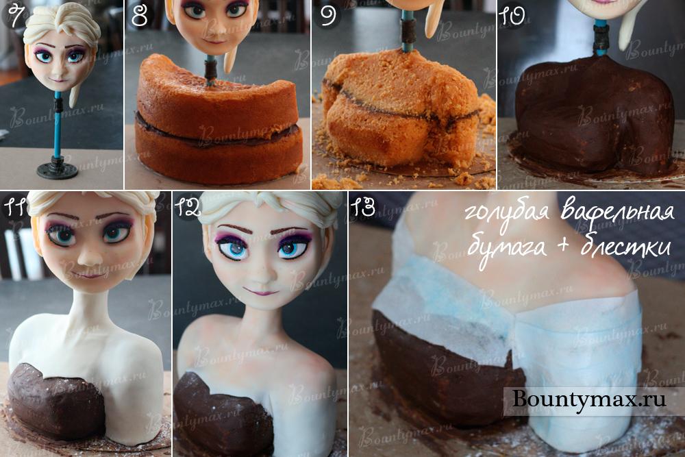 Как сделать вкусный торт своими руками фото 870