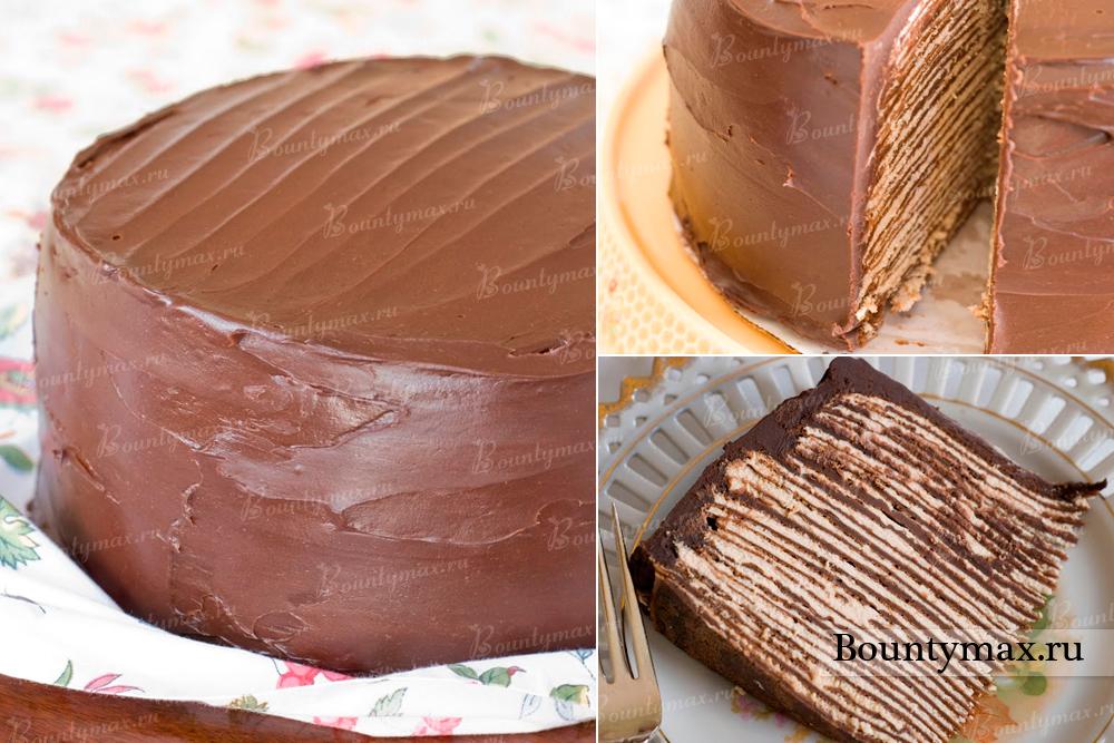 Как сделать чашку для торта