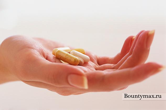 Лекарства при планировании беременности: какие таблетки нужно пить, чтобы забеременеть