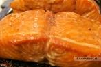 Кедровый лосось