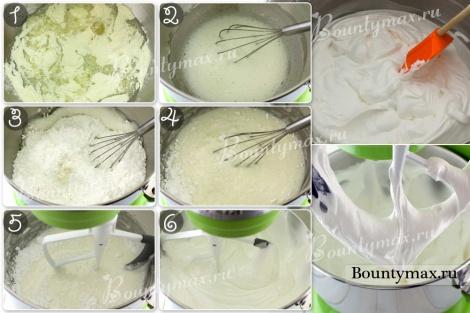 Рецепты сахарной глазури для печенья, кулича, пасхи