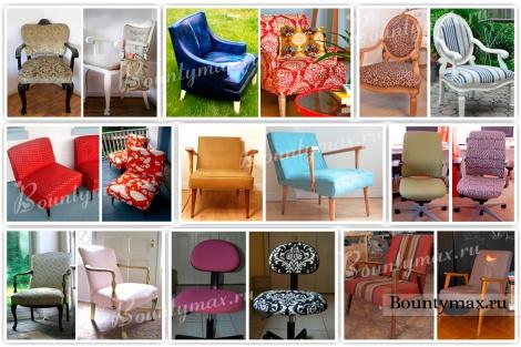 Как обновить мебель своими руками: вдохновляющие примеры