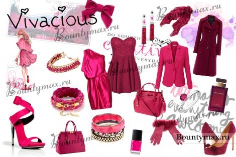 Что модно осенью: модные цвета осень зима