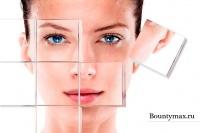 Нормальный баланс кожи лица