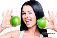 3 основных правила правильного питания