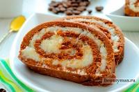 Пирожные Баунти