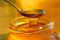 Зачем пить теплую воду с медом по утрам