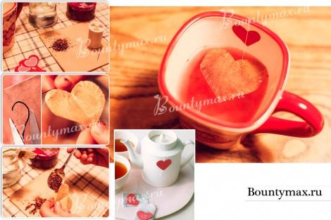 Меню на день святого валентина: вкусный завтрак для любимого/любимой фото