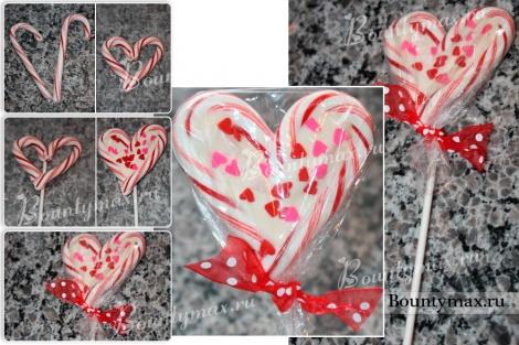 Валентинки своими руками: поздравление с днем святого валентина