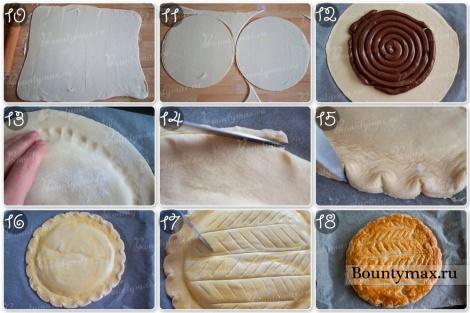 Шоколадный ганаш рецепты с фото и способы использования готового крема