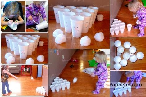 Игры и развлечения на день рождения дома для детей в стиле холодное сердце