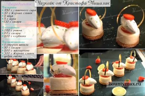 Как приготовить чизкейк «Нью-йорк» – классический рецепт с фото пошагово