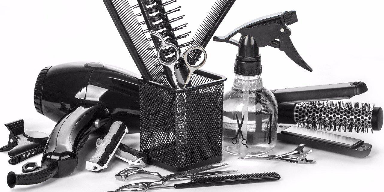 Какие инструменты нужны профессиональному парикмахеру?