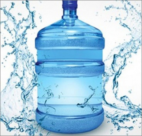 Преимущества бутилированной воды