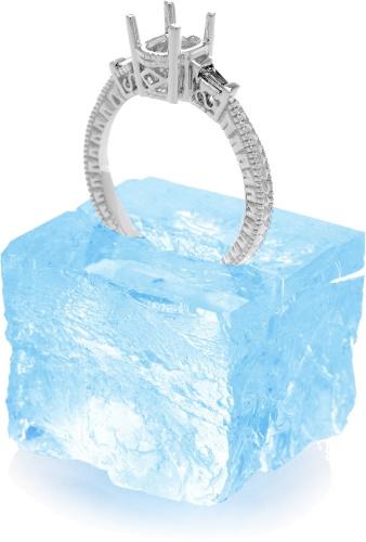 Особенности выбора помолвочного кольца