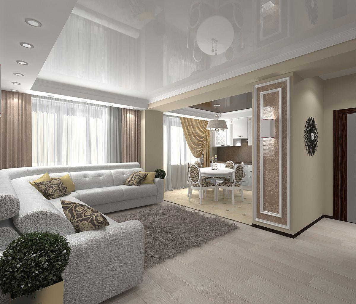 Ремонт квартир от компании АСК Триан