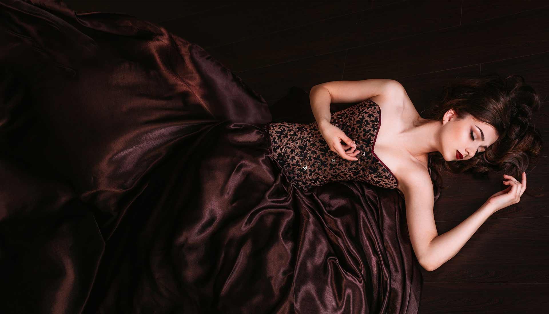 Какие важные советы при покупке вечерних платьев?