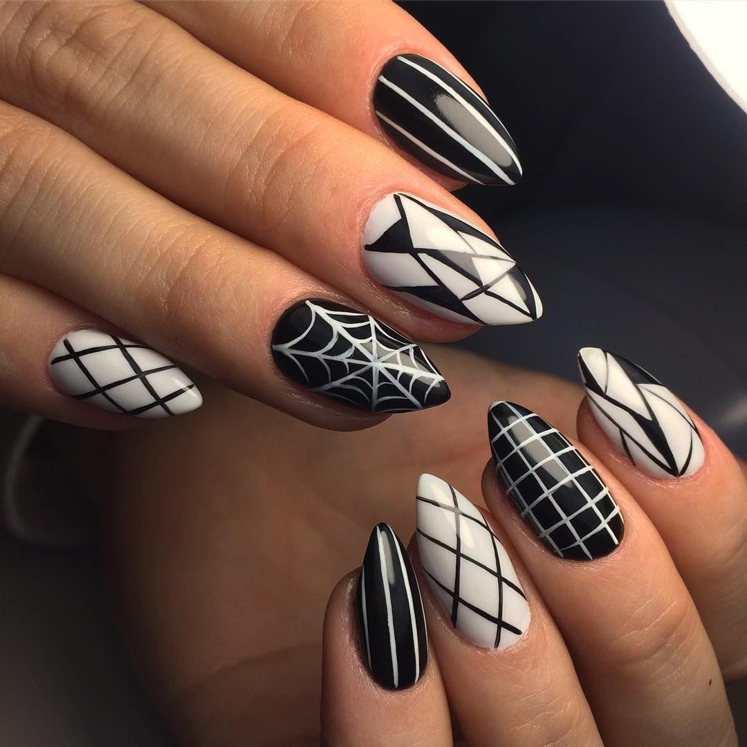 Удивительные милые идеи дизайна ногтей