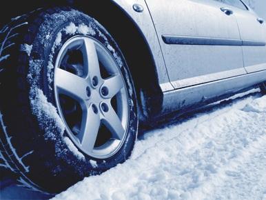 Как ухаживать за колесными дисками зимой?
