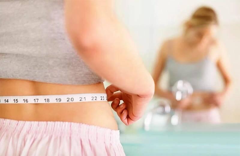 Как улучшить процесс похудения?