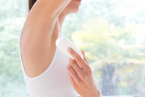 Дезодоранты — свежесть и уход за кожей