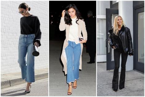 Модные брюки для женщин -  с чем носить?