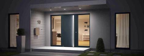Входные двери в загородный дом - как правильно выбрать и установить?