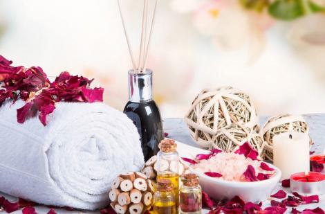 Принимаем ванну с пользой: как снять напряжение после рабочего дня