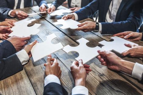 Как организовать эффективное корпоративное мероприятие?