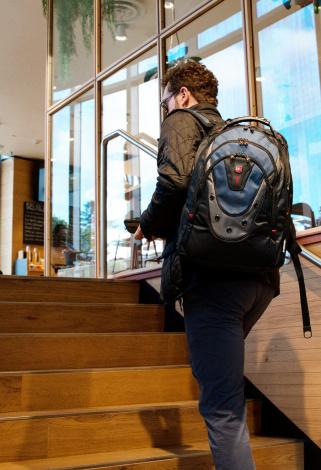 Рюкзак, чемодан или сумка - что взять с собой в поездку?