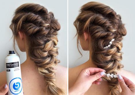 Средства для укладки волос, которые стоит приобрести