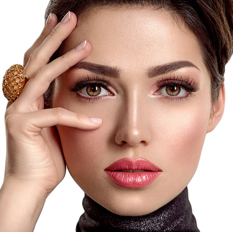 Оборудование для перманентного макияжа