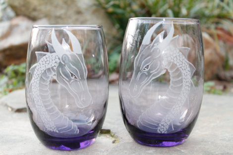 Печать на стаканах - как создать уникальный подарок