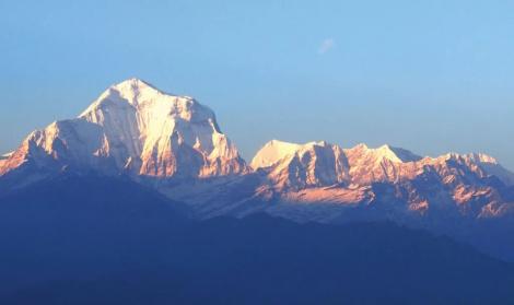 Йога в Непале - инвестиция без потерь