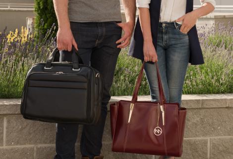 Как ухаживать за сумками из экокожи
