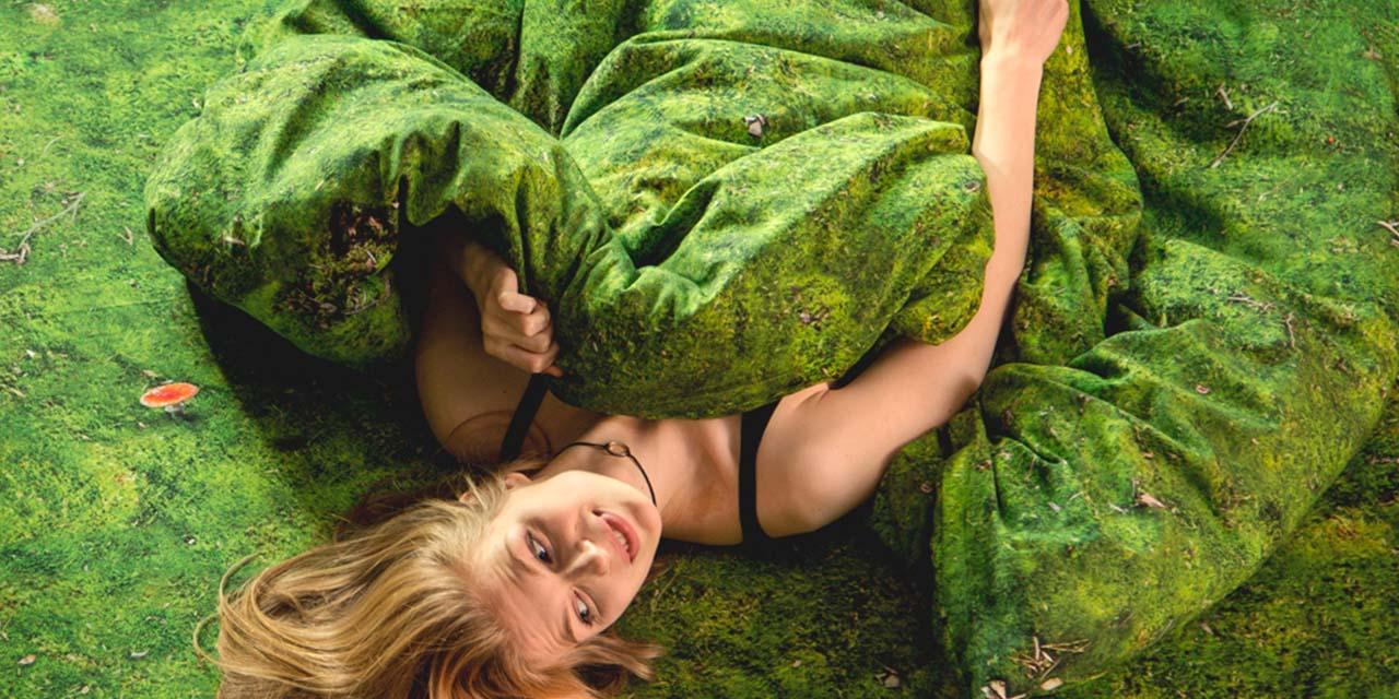 Постельное белье для хорошего сна - как за ним ухаживать?