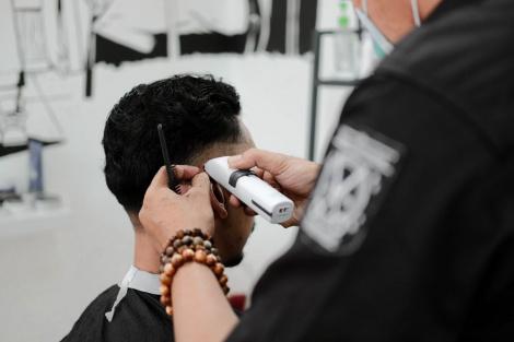 Модная стрижка - советы по выбору машинки для стрижки волос